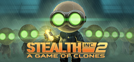 Stealth Inc 2 A Game of Clones PC key