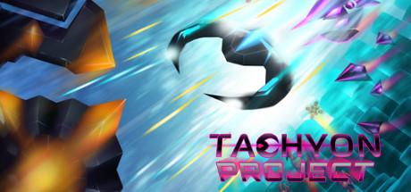 Tachyon Project PC key