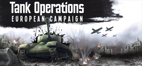 Tank Operations European Campaign PC key