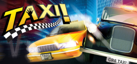 Taxi PC key