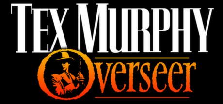 Tex Murphy Overseer PC key