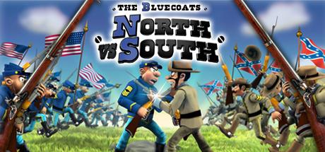 The Bluecoats North vs South PC key