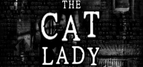 The Cat Lady PC key