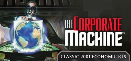 The Corporate Machine PC key