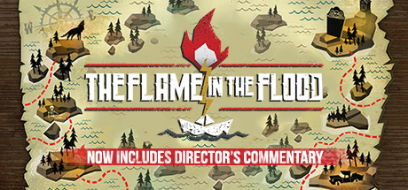 The Flame in the Flood PC key
