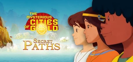The Mysterious Cities of Gold PC key