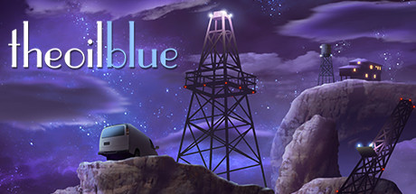 The Oil Blue Steam Legacy Edition PC key