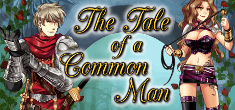 The Tale of a Common Man PC key