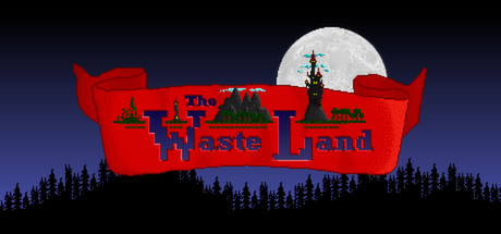 The Waste Land PC key