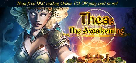 Thea The Awakening PC key