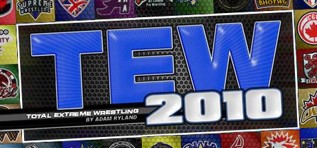Total Extreme Wrestling 2010 PC key