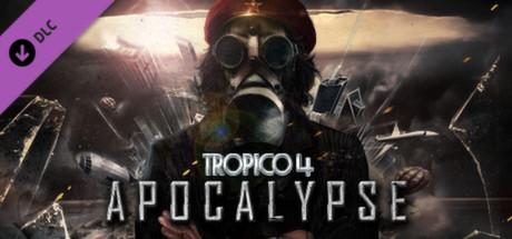 Tropico 4 Apocalypse PC key