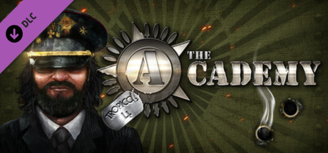 Tropico 4 The Academy PC key