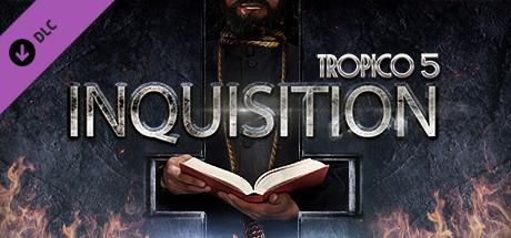 Tropico 5  Inquisition PC key