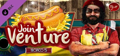 Tropico 5  Joint Venture PC key