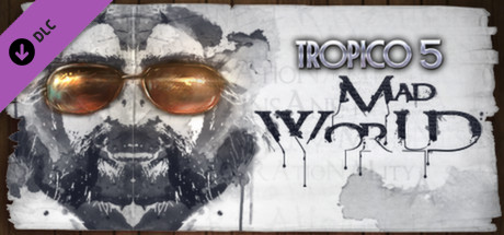 Tropico 5  Mad World PC key
