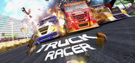 Truck Racer PC key