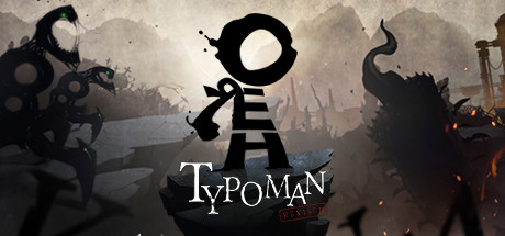 Typoman PC key