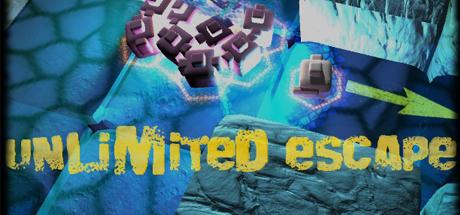Unlimited Escape PC key