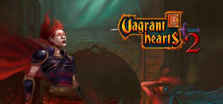 Vagrant Hearts 2 PC key