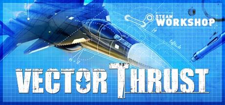 Vector Thrust PC key