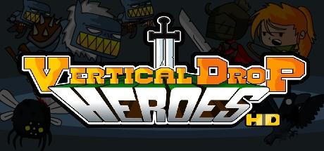 Vertical Drop Heroes HD PC key