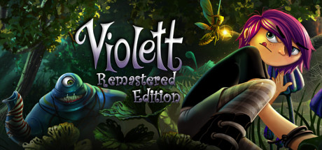 Violett Remastered PC key