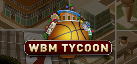 World Basketball Tycoon PC key