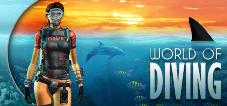 World of Diving PC key