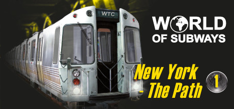 World of Subways 1 – The Path PC key