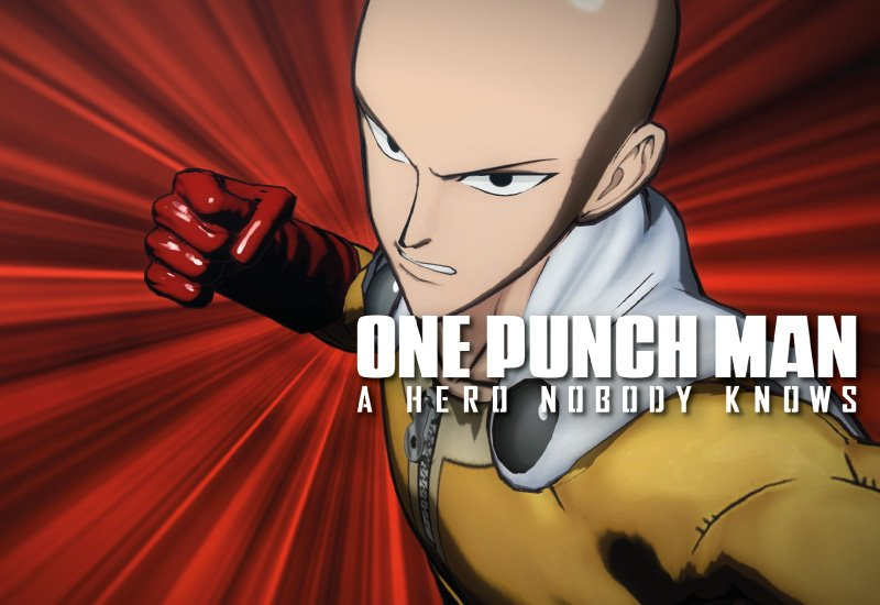 One Punch Man: A Hero Nobody Knows - Deluxe Edition PC cheap key to download