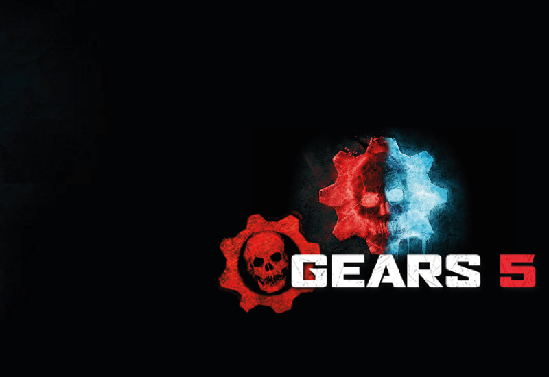 Gears 5 Xbox One / PC billig Schlüssel zum Download