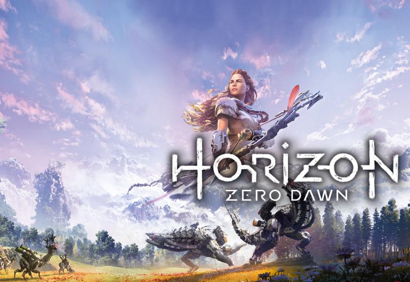 Horizon Zero Dawn Complete Edition PS4 US/CA cheap key to download