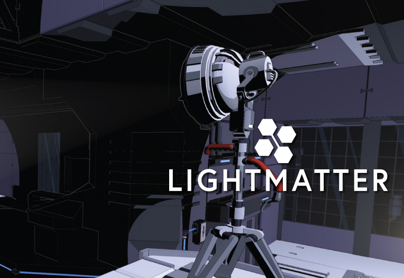 Lightmatter PC billig Schlüssel zum Download