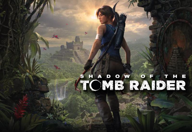 Shadow of the Tomb Raider PC clé pas cher à télécharger