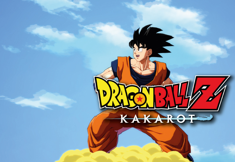 Dragon Ball Z: Kakarot Deluxe Edition PC cheap key to download