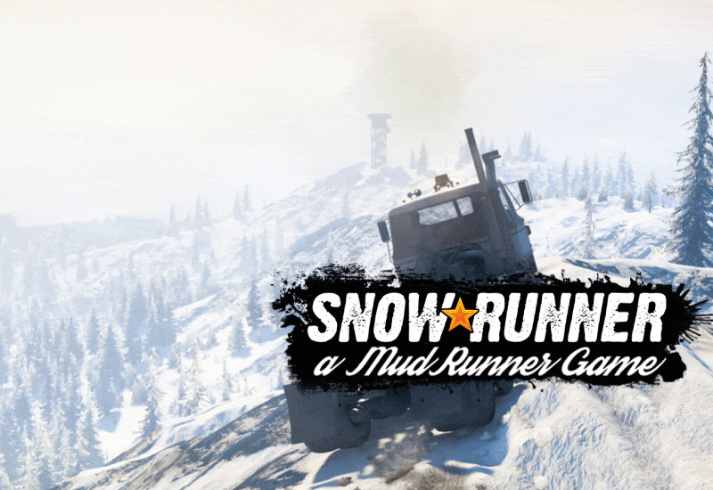 SnowRunner: Premium Edition PC cheap key to download