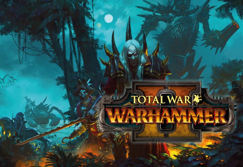 Total War: Warhammer 2 PC cheap key to download