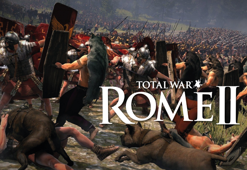 Total War Rome II: Enemy At the Gates Edition PC cheap key to download