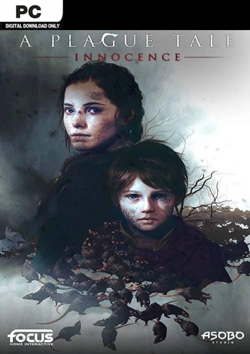 A Plague Tale: Innocence PC key