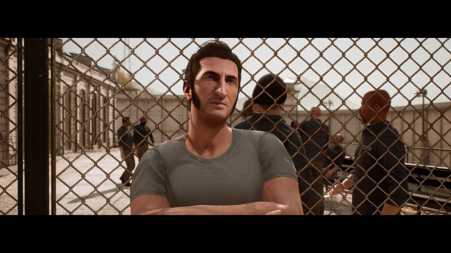 A Way Out PC cheap key to download