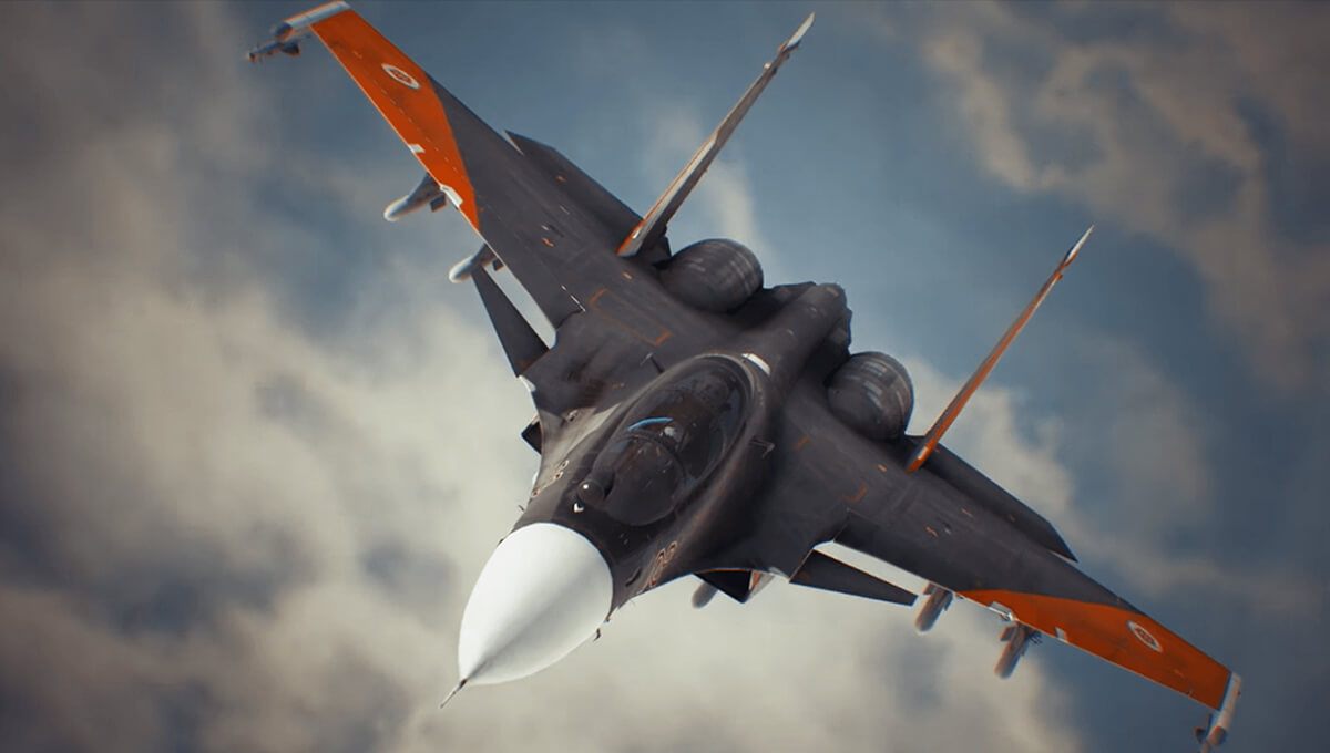 Ace Combat 7: Skies Unknown PC cheap key to download