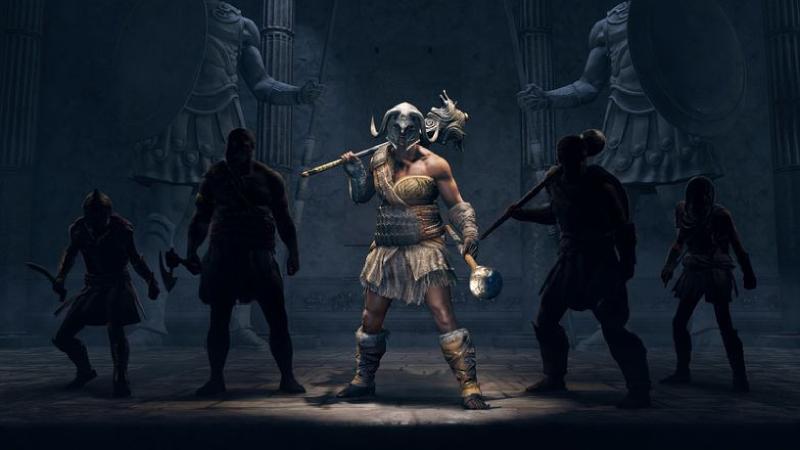 Assassins Creed Odyssey Season Pass PC cheap key to download