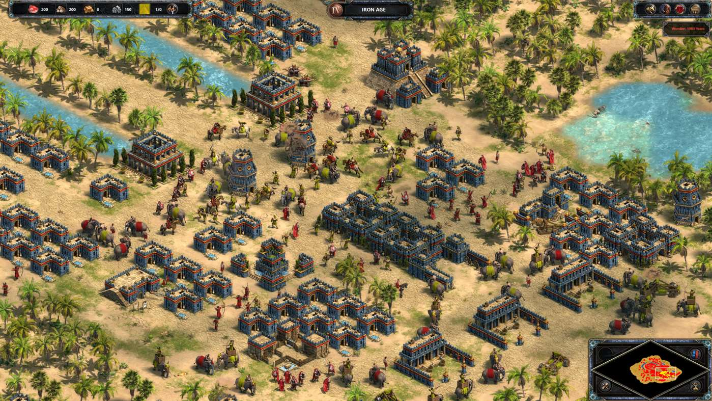 Age of Empires: Definitive Edition Free Download (Build