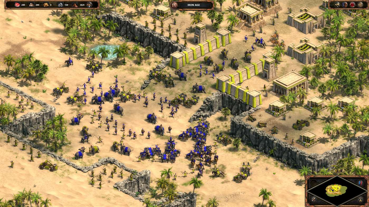 download license key age of empires iv