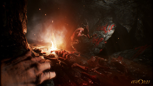 Agony PC cheap key to download