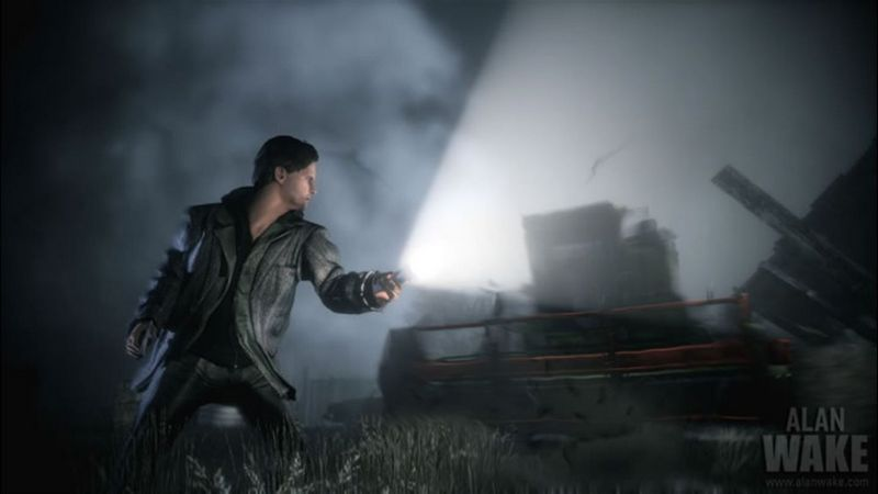 Alan Wake Xbox One cheap key to download