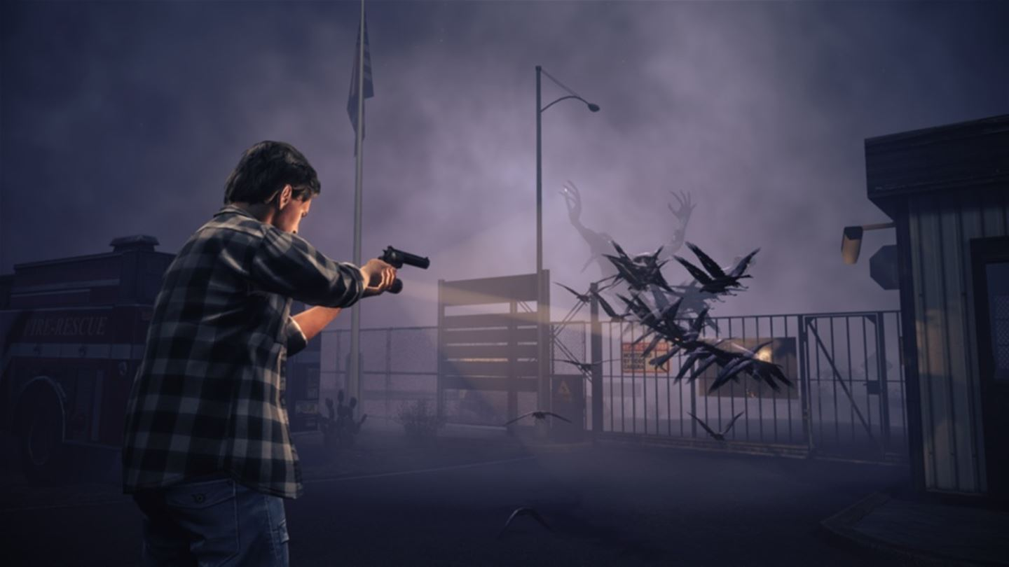 Alan Wake's American Nightmare Xbox One / 360 cheap key to download