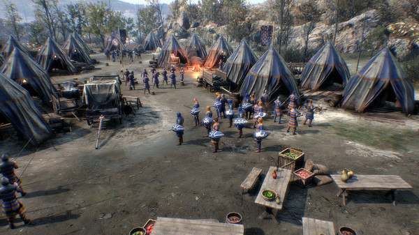 Resultado de imagen para Ancestors Legacy
