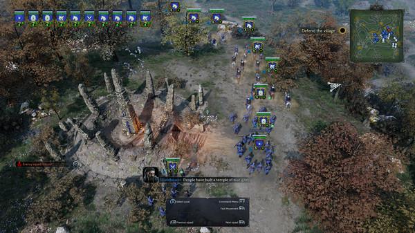 Ancestors Legacy PC cheap key to download